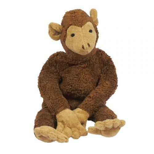 cuddly-animal-monkey