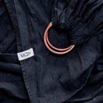draagzak-baby-ring-sling-zwart-moon-sling