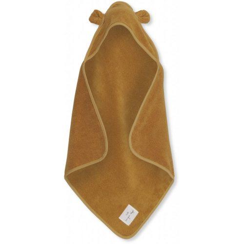 konges-slojd-terry-handdoek-mustard