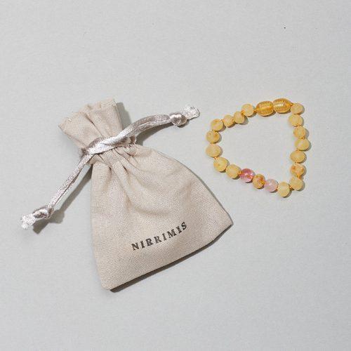 barnsteen-armband