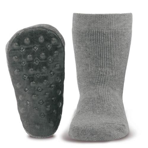 Awers-sokken-anti-slip-grijs
