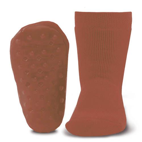 Awers-sokken-anti-slip-koper