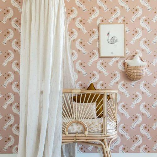 behang-babykamer