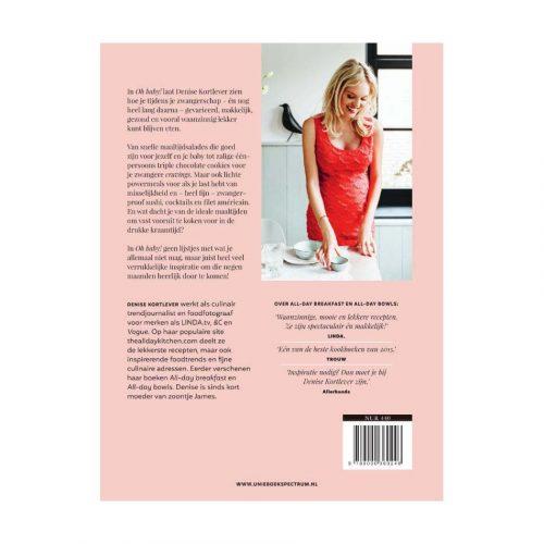 Denise-kortlever-boek-ohbaby
