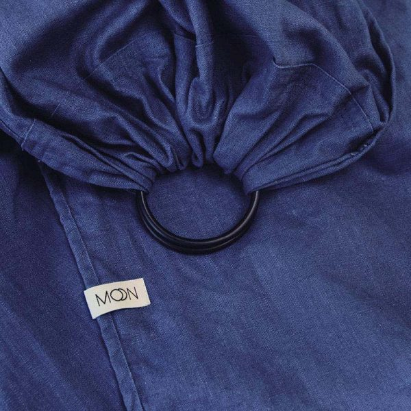 Draagzak-baby-ring-sling-sapphire-moon