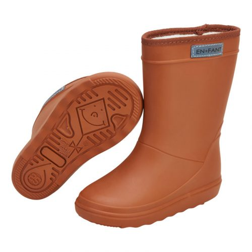 enfant-thermoboots