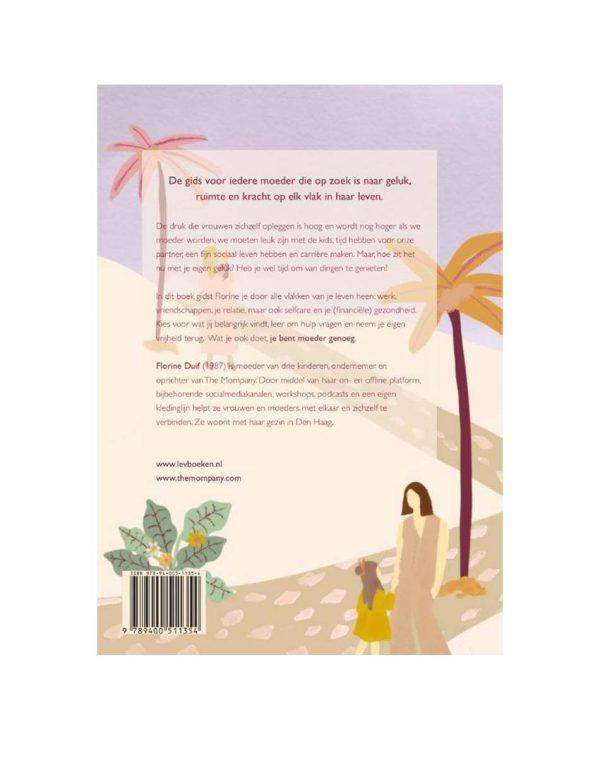 Florine-Druif-boek-Moeder-Genoeg