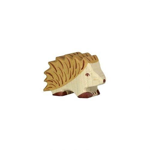 holztiger-egel