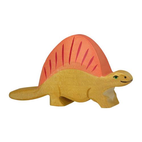Holztiger-dimetrodon