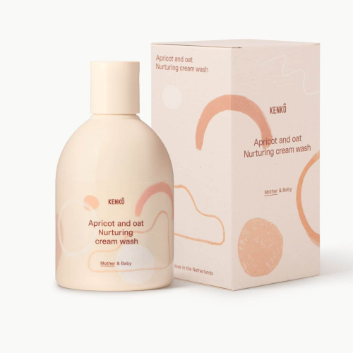 Kenko-nurturing-body-wash-mother