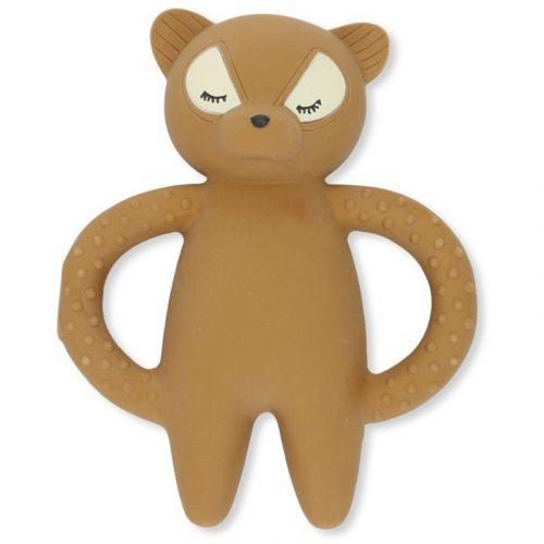 konges-slojd-wasbeer-caramel-brown