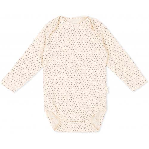 Konges-Slojd-romper-Tiny-clover-rose