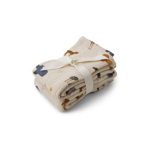 liewood-hydrofiele-doeken-2pack