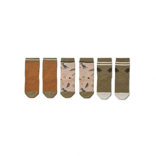 liewood-3pack-sokken