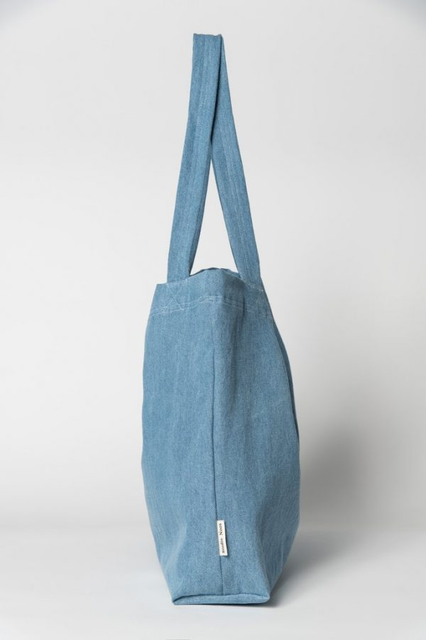 Mom-bag-denim