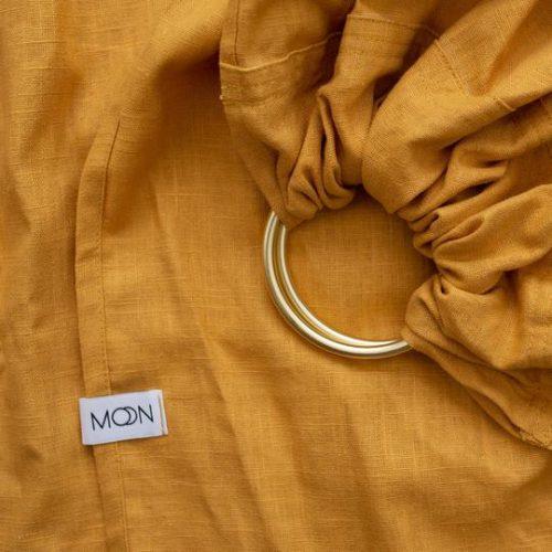 draagdoek-ring