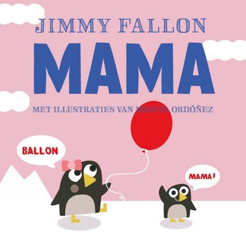 boek-jimmy-fallon-mama