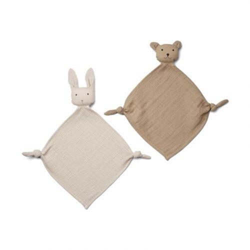 liewood-cuddlecloth