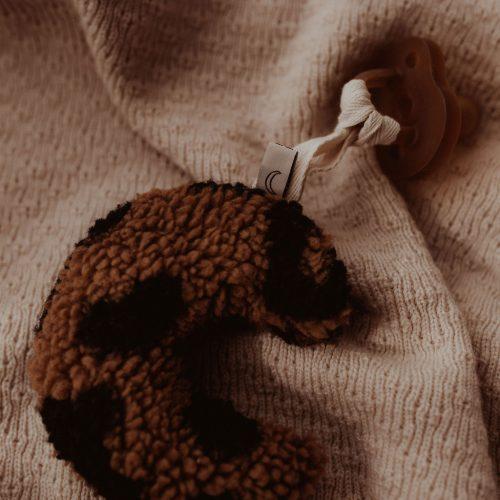 dappermaentje-speendoekje-teddy-dark-leopard-