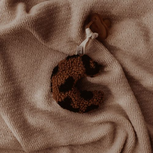 dappermaentje-speendoekje-teddy-dark-leopard