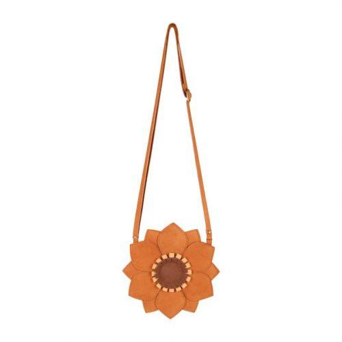 donsje-amsterdam-toto-purse-sunflower
