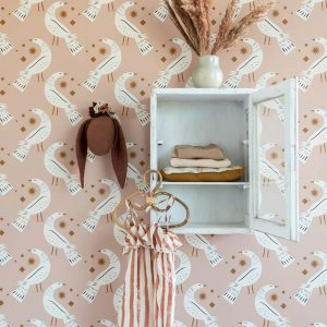 behang-babykamer