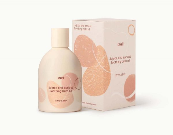 kenko-soothing-bath-oil-mother-and-baby