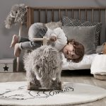 kids-concept-schommelstoel-harig-mammoet