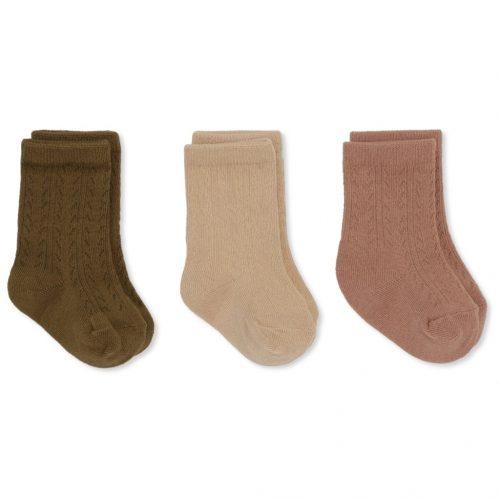 konges-slojd-3-pack-sokken-pointelle