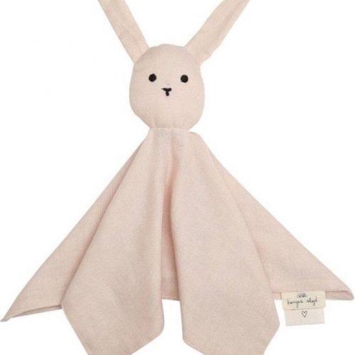 konges-slojd-sleepy-rabbit-light-rose