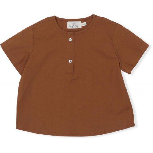 konges-slojd-t-shirt-visno-caramel