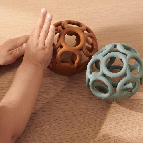 liewood-jasmin-teether-ball