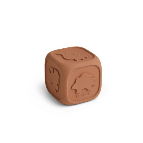 liewood-siliconen-dobbelsteen-tuscany-rose