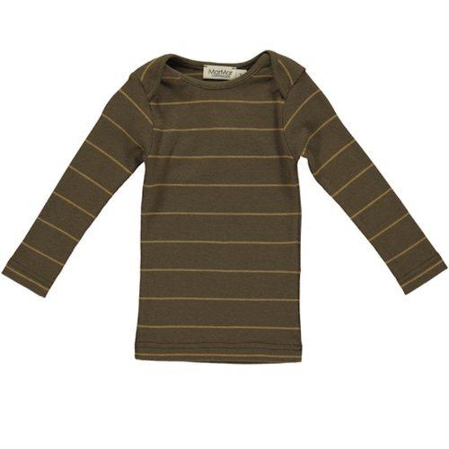 marmar-modal-fine-rib-golden-olive-stripe