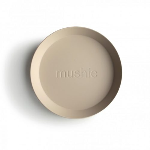 mushie-baby-borden-rond-vanilla