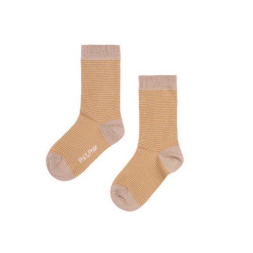 phil-phae-striped-socks-golden-stripe