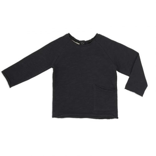 philandphae-raw-edged-baby-sweater-charcoal