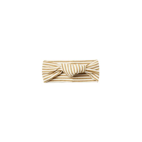 quincy-mae-haarband-gold-stripe
