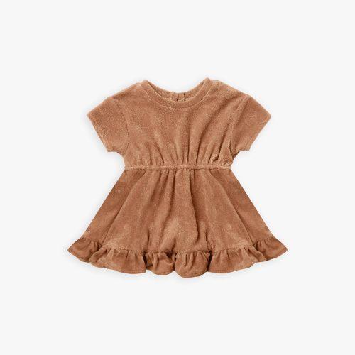 quincy-mae-terry-dress-terracotta