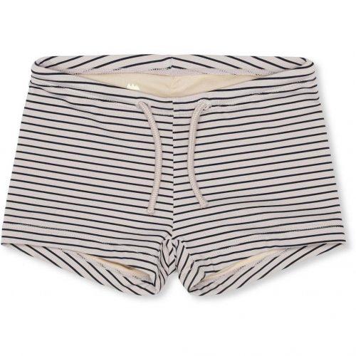 zwemshorts-konges-slojd-striped-navy